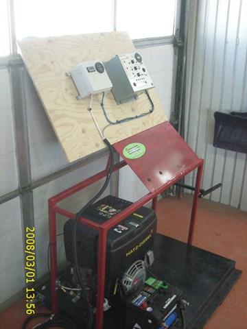 Départ automatique moteur diesel Hatz Hatz_911