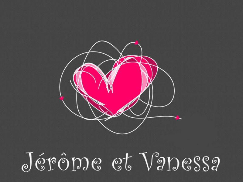 Jérôme et Vanessa