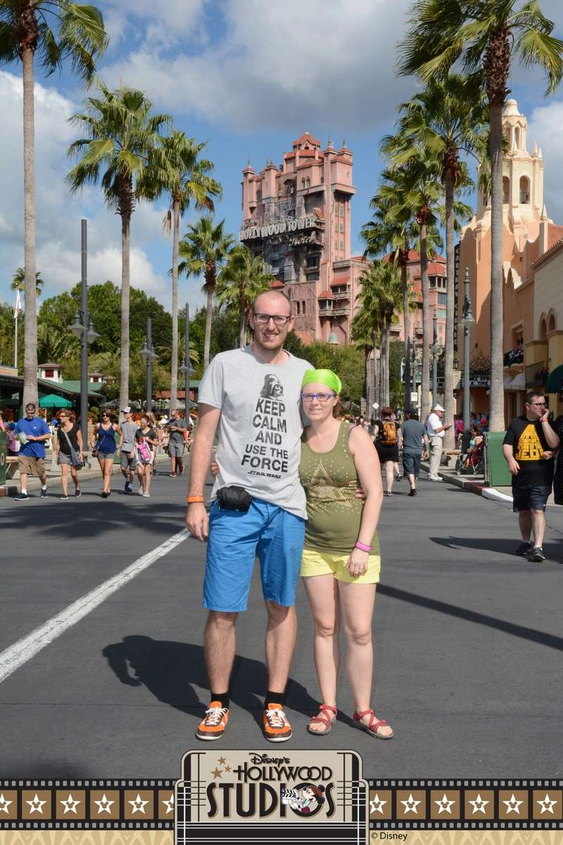 TR Honeymoon in Florida novembre 2016 (WDW-SW-DC-KSC-USF-NBA-Miami-Everglades-Keys) (dernière MàJ: 09/04/2017) Terminé - Page 4 Studio25