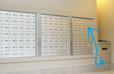 Boîte aux lettres de Gordy / QG des Lights Mailbo10