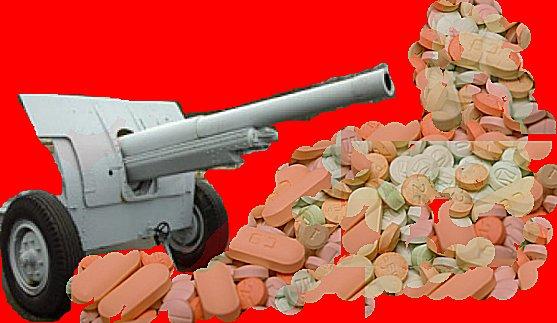L'arme du traitre les psychotropes Algeriens سلاح الغادرالمهلوسات Drogue14