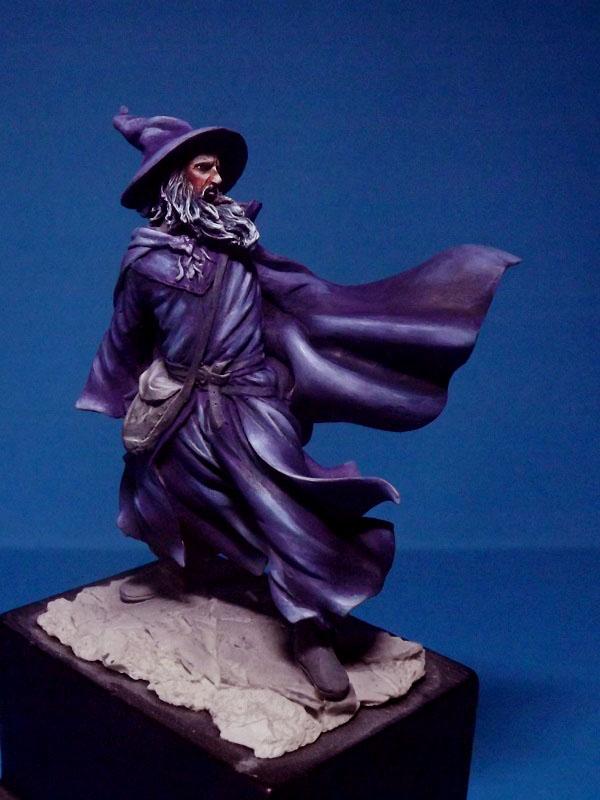 Le Magicien Mage1010