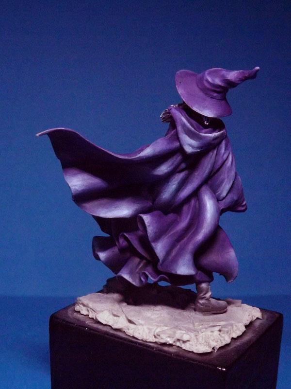 Le Magicien Mage1110