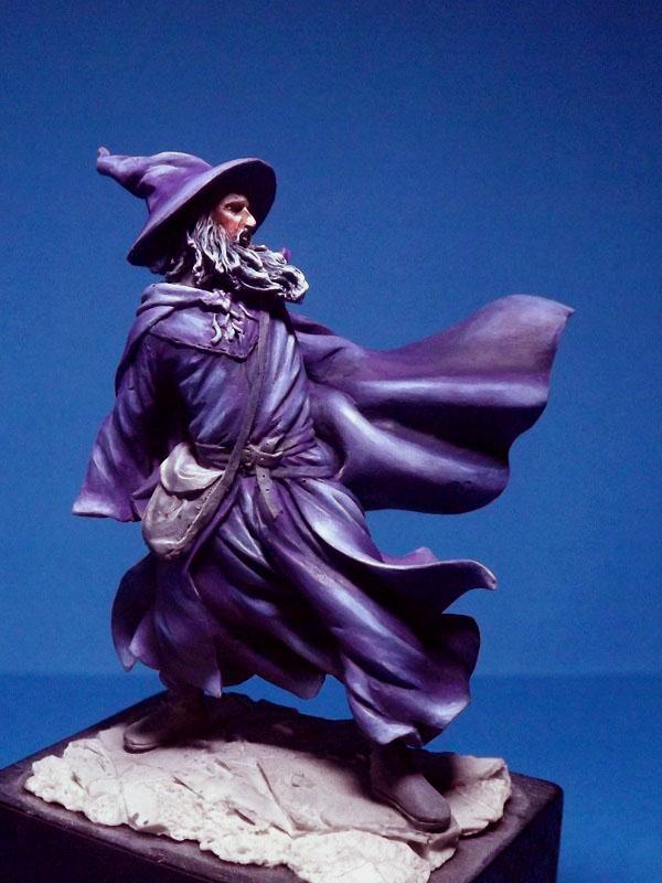 Le Magicien Mage1210