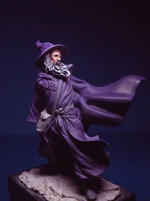 Le Magicien Mage310