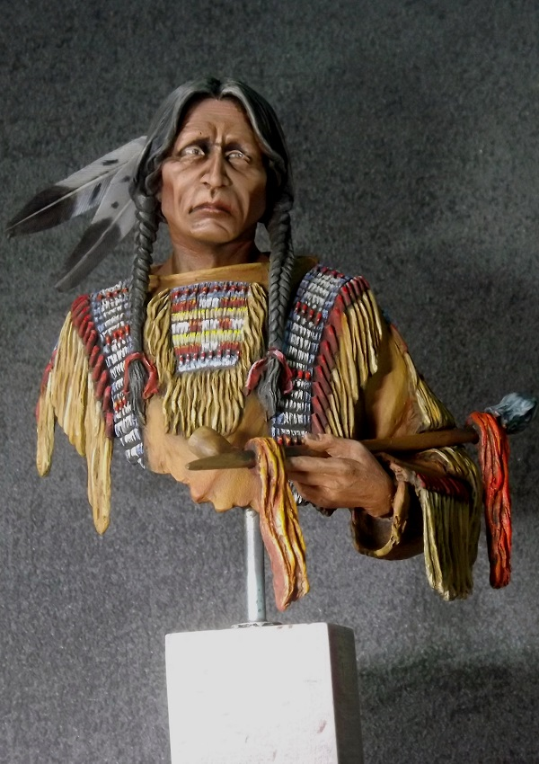 Indien Sioux Sioux210