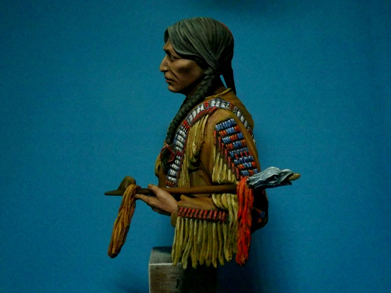 Indien Sioux Siouxn12