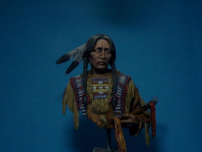 Indien Sioux Siouxn13