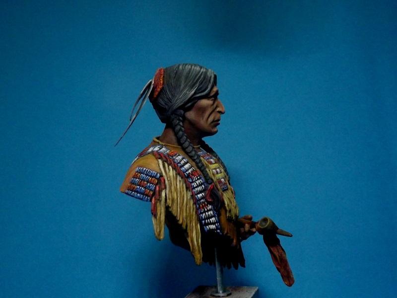 Indien Sioux Siouxn14
