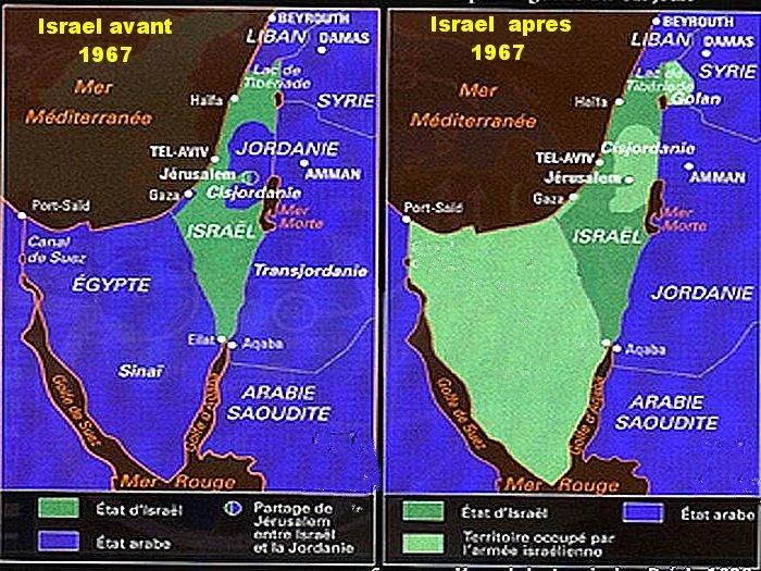 Erreurs entrainant  la defaite Arabe 1967  النكسة ألأولي Captur10