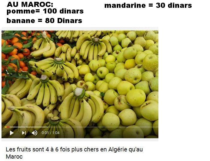 je suis Algerien ..ou sont mes droits أنا  جزائري  ....أين حقي Fruits10