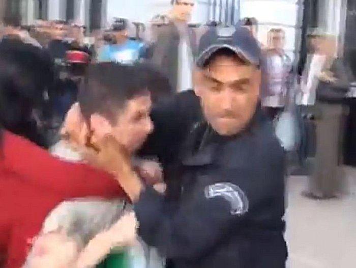 Adieu Algerie mon amour وداعا الجزائر الحبيبة Hogra111
