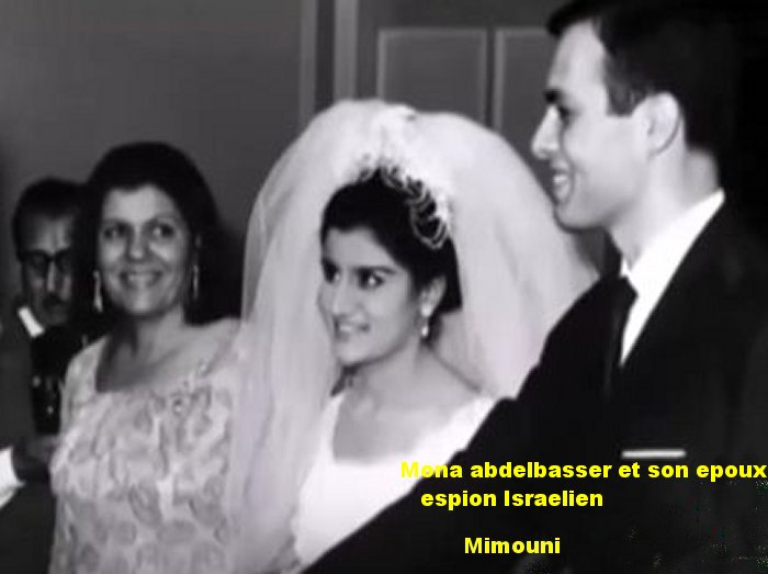 La trahison prive les Arabes de la victoire 1973 الخيانة حرمت العرب من الإنتصار  Mona_a10