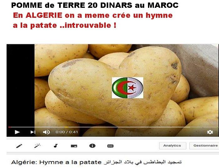 je suis Algerien ..ou sont mes droits أنا  جزائري  ....أين حقي Patae10
