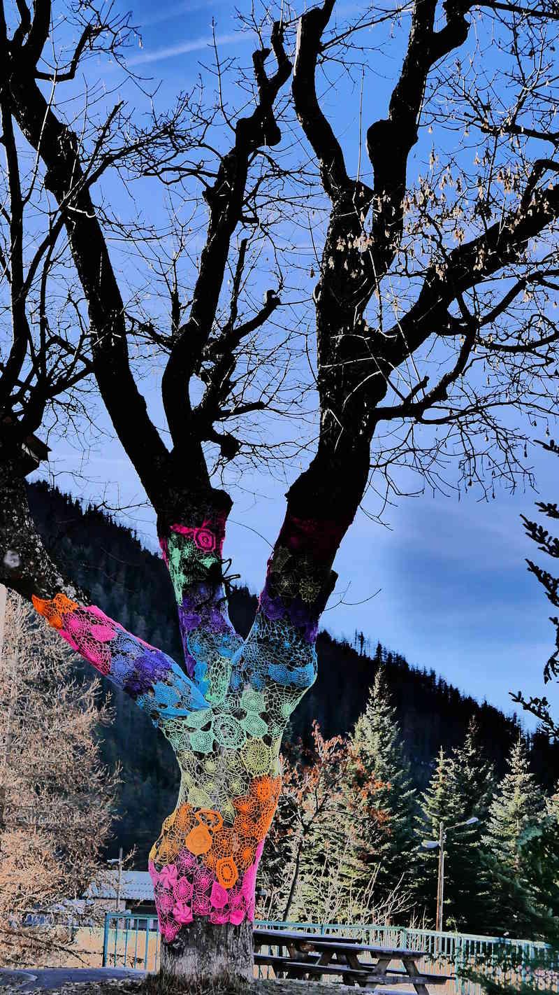 Tempête de ciel bleu et d'hiver.. P1090921