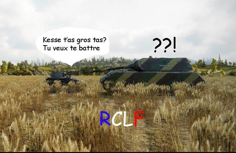 Forum du Clan RCLF