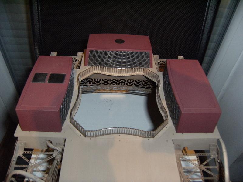 Amélioration des batiments du 1er étage 05810