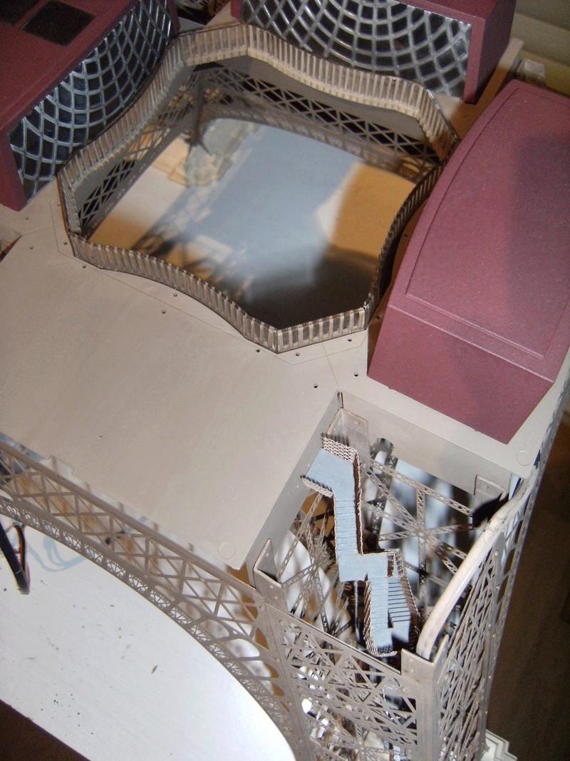 Amélioration des escaliers 28410