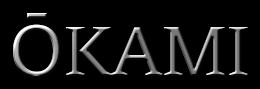 . Ōkami Administratie & Mededelingen . Coolte10