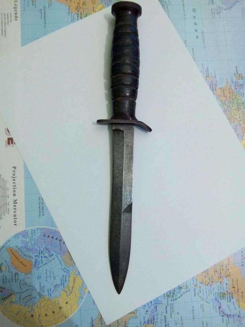 Les Couteaux USM3 + Les Fourreaux ....Les Fabricants.... - Page 2 Img_2012