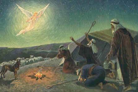 L'Enfant-Jésus Annonc10
