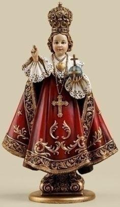 L'Enfant-Jésus Prague11