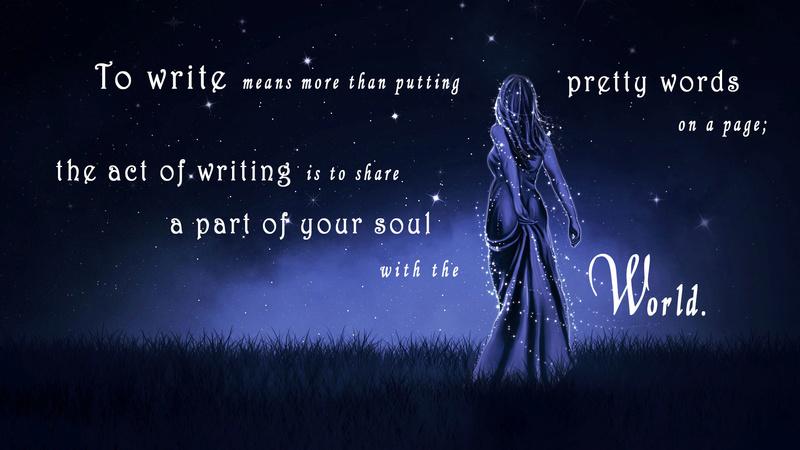 AHS Creative Writing Club