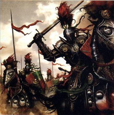 Ordres de Chevalerie Knight10