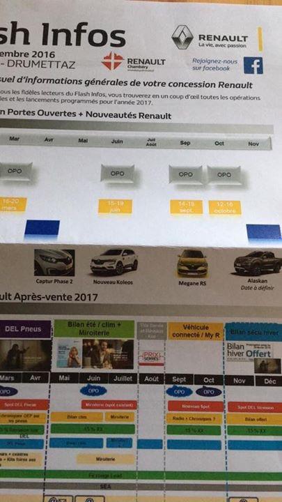 2017 - [Renault] Captur restylé - Page 2 Img_4210