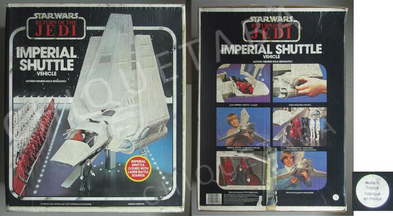 Top 3 Favorites: Box Art! Imperi11