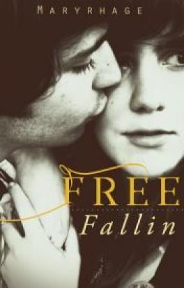 Maryrhage - Free Fallin - Tome 1 Free-f10