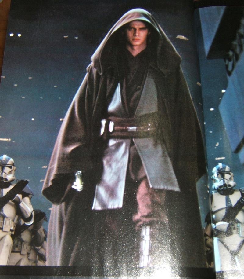 Obi Wan et Anakin Knight Models Anakin17