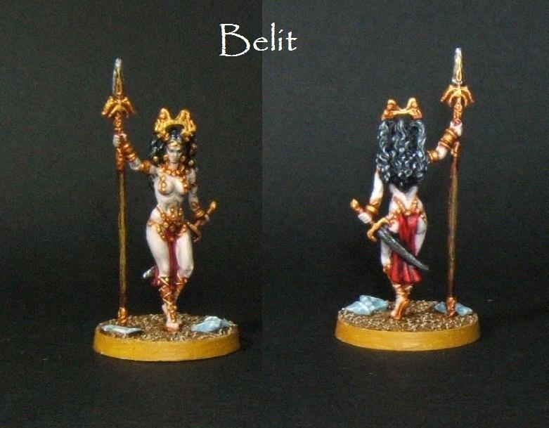 Ma version du Conan de Monolith Belit10