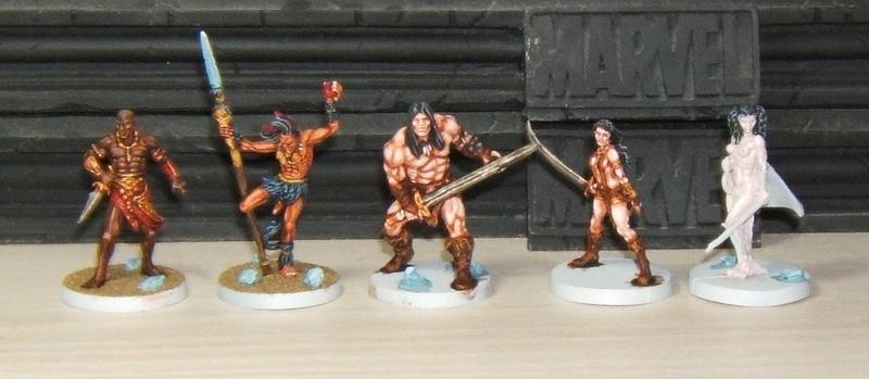 Ma version du Conan de Monolith Carnat10