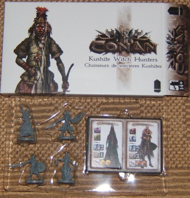 Ma version du Conan de Monolith Chasse12