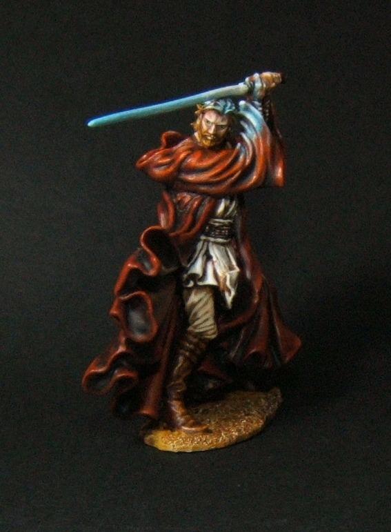 Obi Wan et Anakin Knight Models Obi_wa14