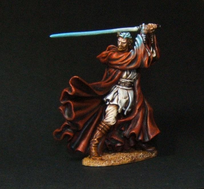 Obi Wan et Anakin Knight Models Obi_wa15