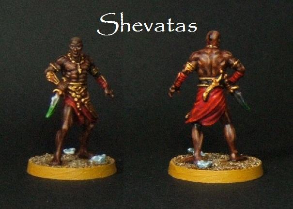 Ma version du Conan de Monolith Shevat10
