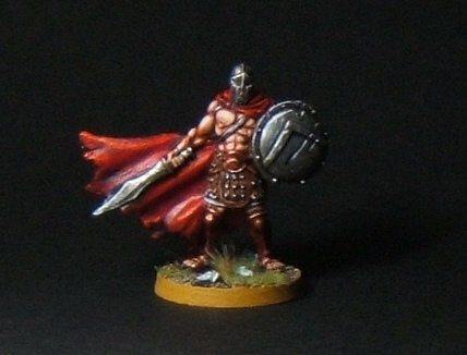 Mythic Battles Pantheon - la version de Razorspoon Sparti17