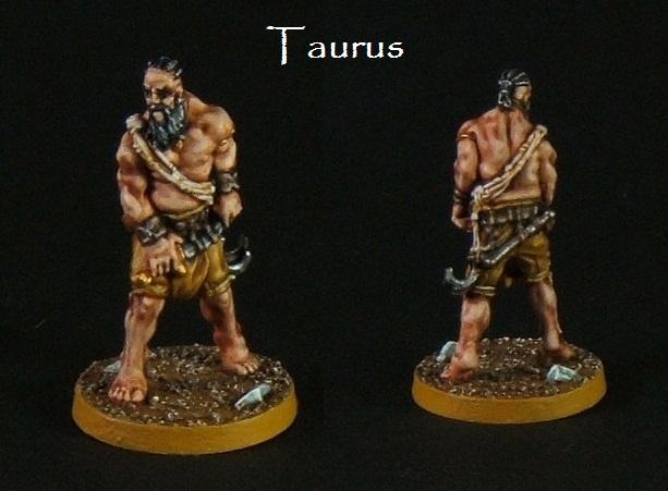 Ma version du Conan de Monolith Taurus10
