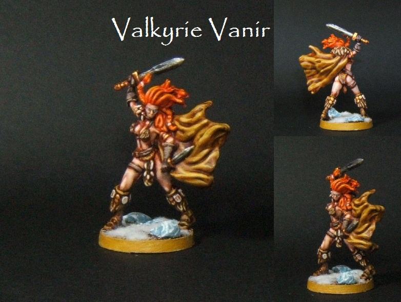 Ma version du Conan de Monolith Valkyr10