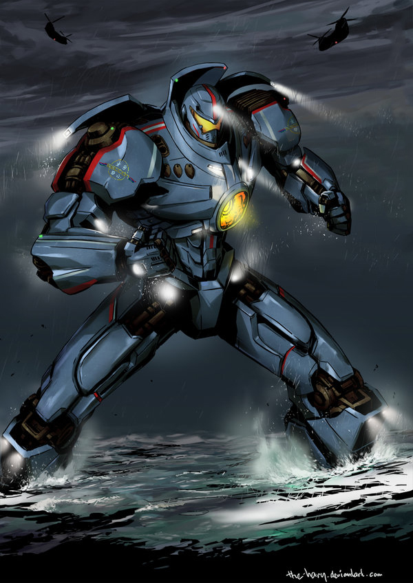 HEX, Heavy Exterminator Xenomorph Gipsy_11
