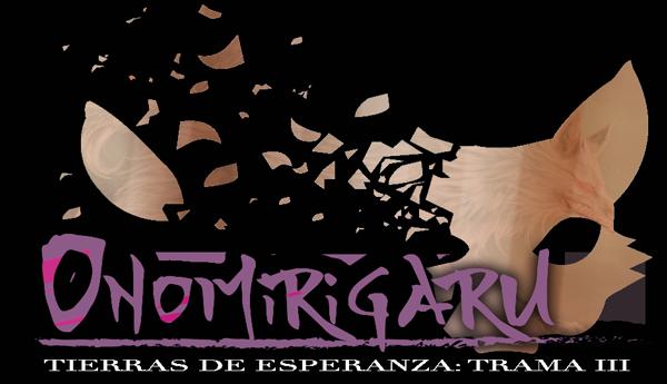 Crónicas de las Tierras de Esperanza: Índice de TRAMAS, ACTOS y EPISODIOS Mascar10
