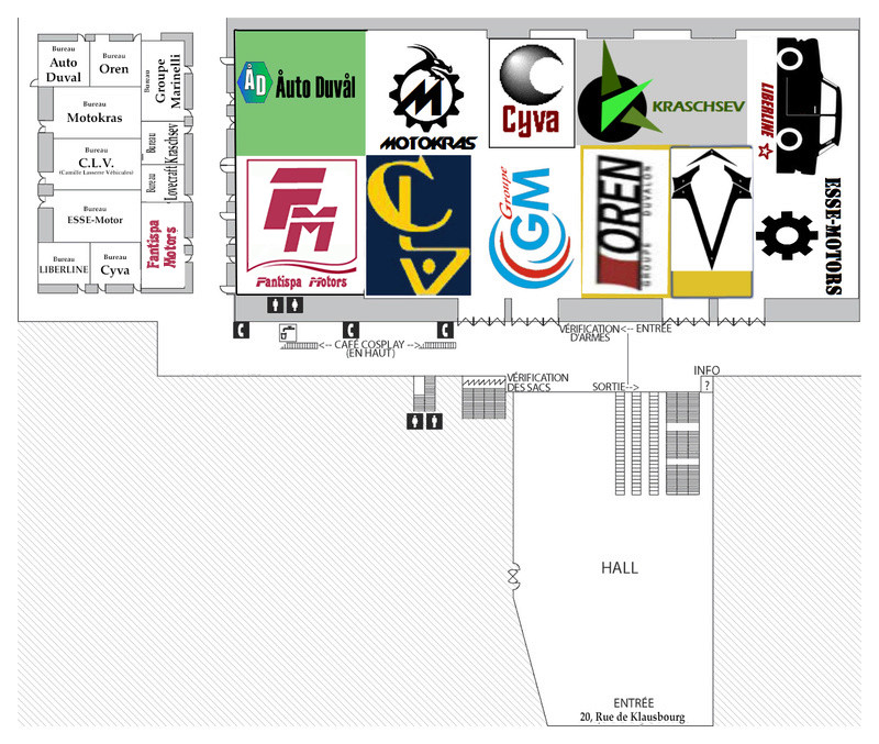 Palais des Congrès de Piréa  Event_10