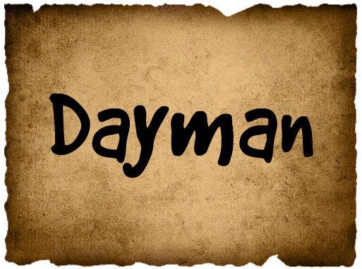 Pearce Tribal Council 6 Dayman10