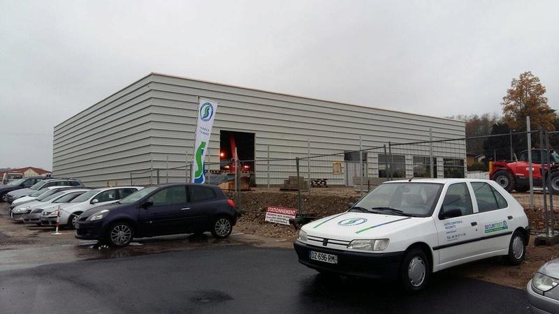 La vie des commerces à Mirecourt  Garage11