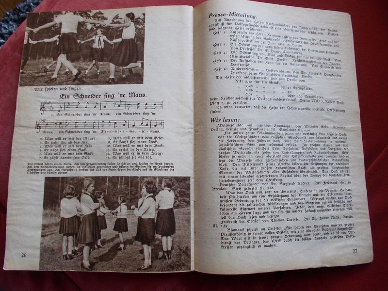 Collection Dorn,en vrac,Hitlerjugend et Bund Deutscher Mädel ... - Page 6 Dscn4829