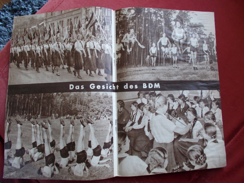Collection Dorn,en vrac,Hitlerjugend et Bund Deutscher Mädel ... - Page 6 Dscn4831