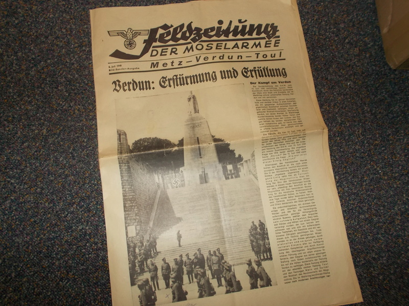 Feldzeitung des Moselarmee Dscn5015