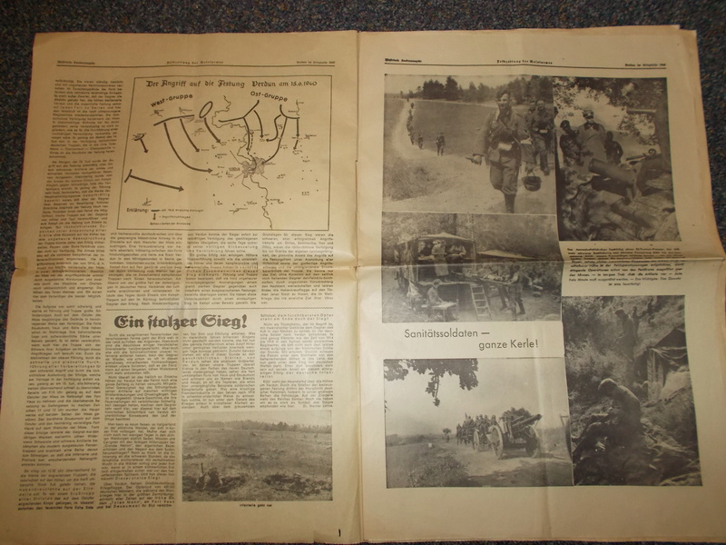 Feldzeitung des Moselarmee Dscn5016
